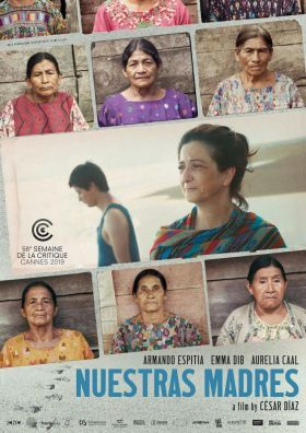 Anyáink (2019) online film