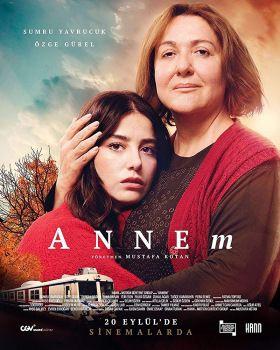 Anyám (2019) online film