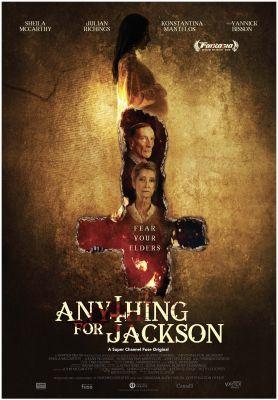 Anything for Jackson (2020) online film