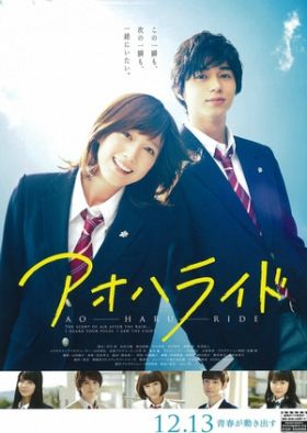Ao Haru Ride (2014) online film