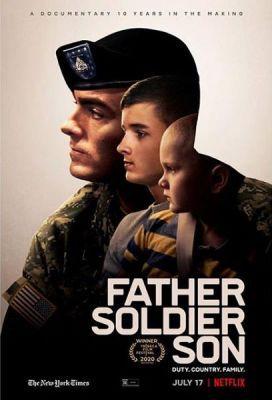 Apa, katona, fiú (2020) online film