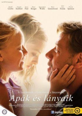 Apák és lányaik (2015) online film