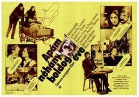 Ap�m n�h�ny boldog �ve (1971) online film