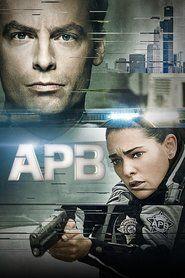 APB 1. évad 1. rész online sorozat