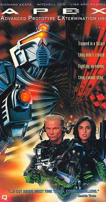 A.P.E.X. (1994) online film