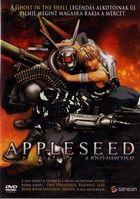 Appleseed - A jövő harcosai (2004) online film