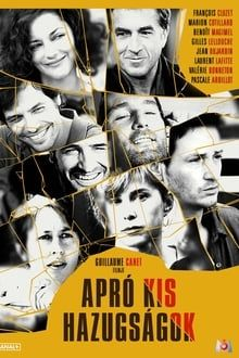 Apró kis hazugságok (2010) online film