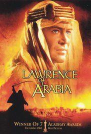 Arábiai Lawrence (1962) online film