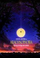Arachnophobia - Pókiszony (1990) online film