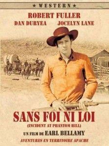 Aranyeső Phantom Hillben (1966) online film