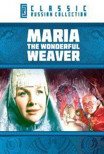 Aranykezű Mária (1960) online film