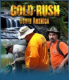 Aranyláz Alaszkában - Dél-Amerikai kaland (2013) online sorozat