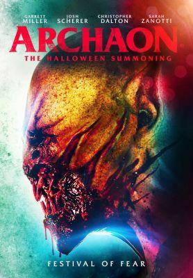 Archaon: The Halloween Summoning (2020) online film
