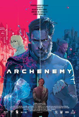 Archenemy (2020) online film
