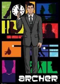 Archer 7. évad (2016) online sorozat