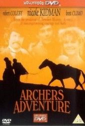 Archer kalandja (1985) online film