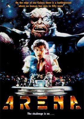 Arena (1989) online film