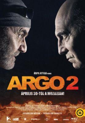 Argo 2 (2015) online film