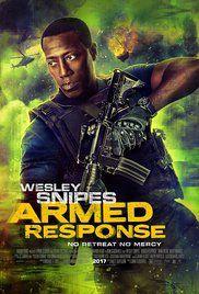 Armed Response (2017) online film