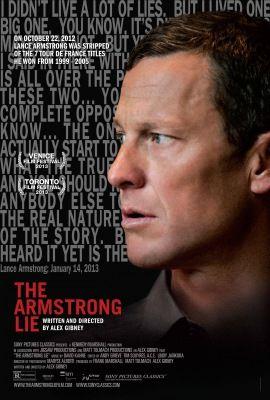 Armstrong hazugságai (2013) online film