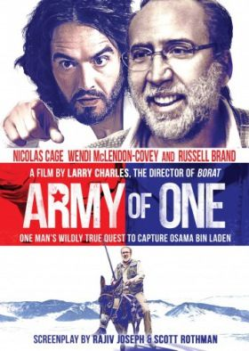 Army of One (2016) online film