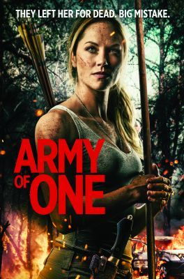 Army of One (2020) online film