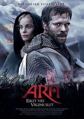 Arn 2 - Királyság az út végén (2008) online film