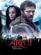 Arn II. A királyság az út végén (2008) online film