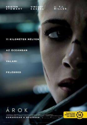 Árok (2020) online film