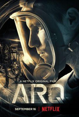 ARQ (2016) online film