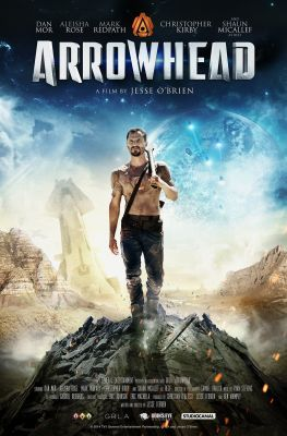 Arrowhead (2016) online film