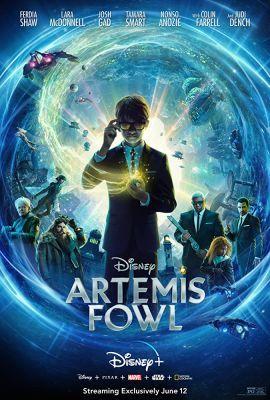 Artemis Fowl (2020) online film