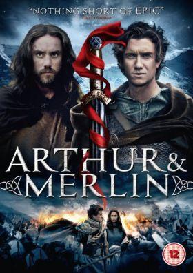 Arthur & Merlin (2015) online film