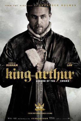Arthur király - A kard legendája (2017) online film