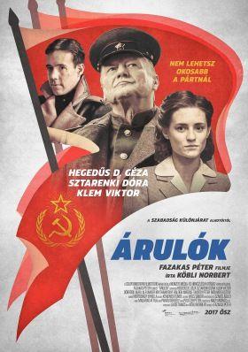 Árulók (2017) online film