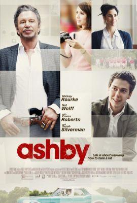Ashby (2015) online film