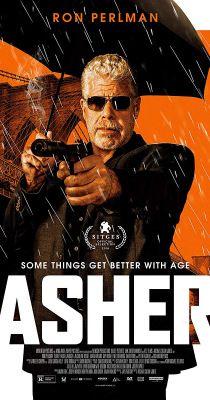 Asher (2018) online film