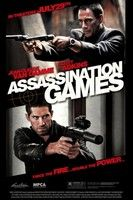 Assassination Games (2011) online film