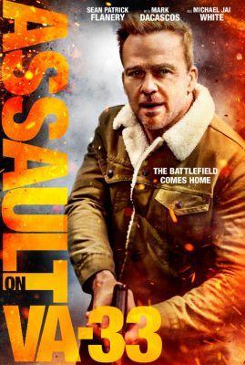 Assault on VA-33 (2021) online film