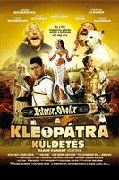 Asterix és Obelix: A Kleopátra-küldetés (2002) online film