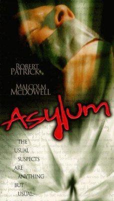 Asylum (1997) online film
