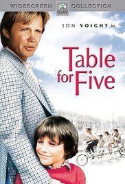 Asztal öt személyre (1983) online film