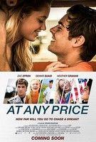 Mindenáron (At Any Price) (2012) online film