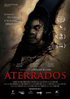 Aterrados (2017) online film