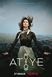 Atiye ajándéka 1. évad (2019) online sorozat