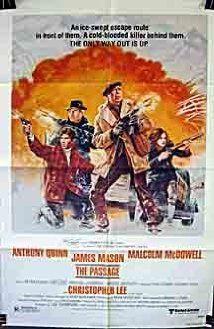 Átjáró (1979) online film