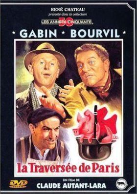 Átkelés Párizson (1956) online film