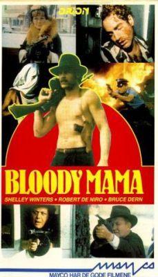 Átkozott mama (1970) online film