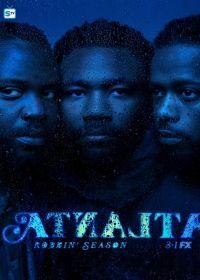 Atlanta 2. évad (2018) online sorozat