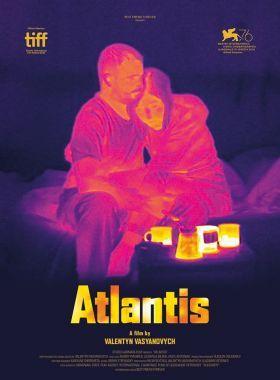 Atlantis (2019) online film